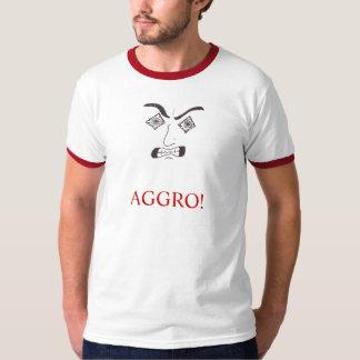 AGGROANSIKTET-tröja Tee Shirt