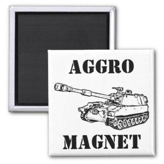 Aggromagnet Magnet