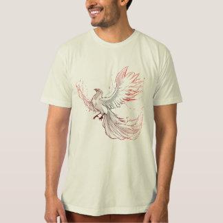 Ägnat till naturen t-shirt
