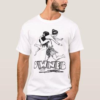 Ägt (grottman) t shirts