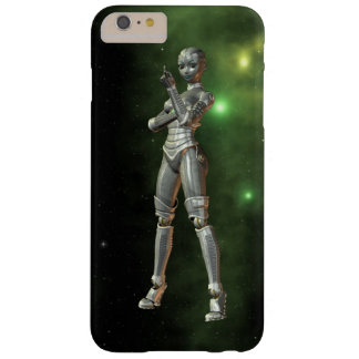 aikobot & stjärnor barely there iPhone 6 plus fodral