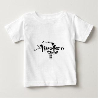 Ainofea logotyp tröja