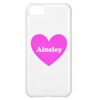 Ainsley iPhone 5C Fodral