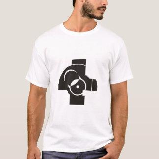 AK47 kasta i sig Tshirts