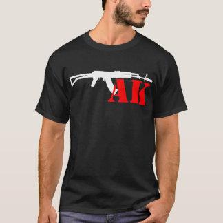 AK-skjortastil 2 T Shirts