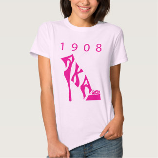 AKA stilett 1908 T Shirts