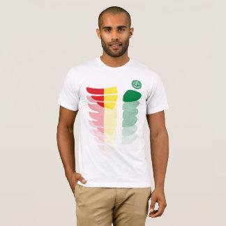 AKADEMIKER T-tröja för trendig PAGA KTM ETH Tröjor