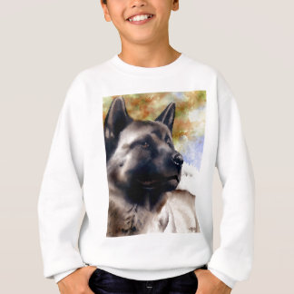 Akita Tee Shirt
