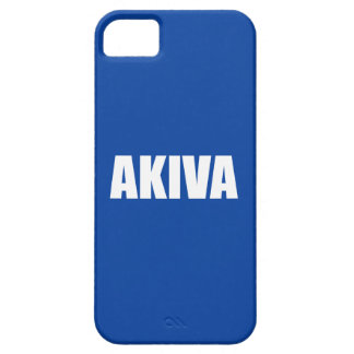 Akiva iPhone 5 Fodraler