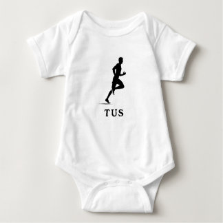 Akronym för Tucson Arizona stadsspring T-shirt