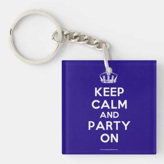 Akryl Keychains