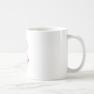 Äkta kärlek kaffemugg