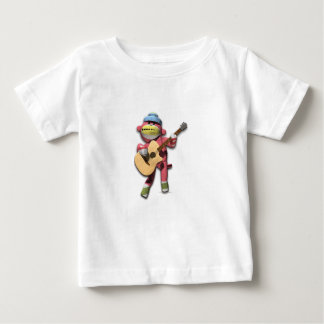 Akustisk apa tee shirt