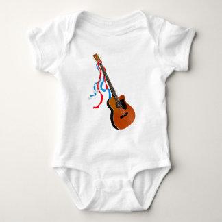 Akustisk elbasamerikanmusik tröjor