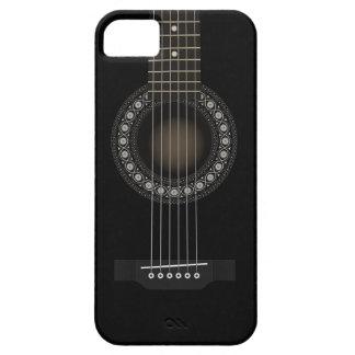 Akustisk gitarr iPhone 5 Case-Mate skal