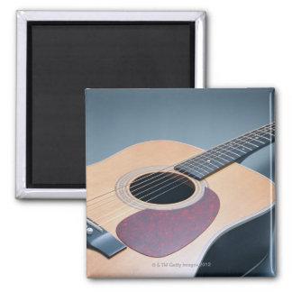 Akustisk gitarr magnet