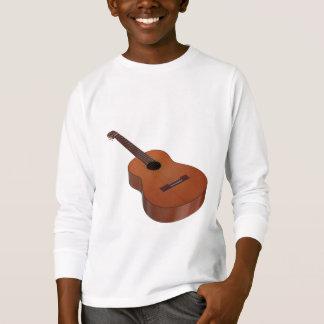 Akustisk gitarr t shirts