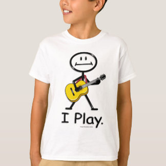 Akustisk gitarr tröjor