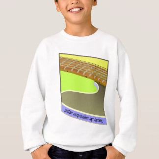 Akustiska/elektriska G.A.S. Gitarr T Shirt