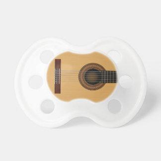 Akustiska gitarrnappar napp