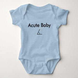 Akut baby tshirts