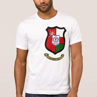 AL-NASR SALALAH F.C. Innegrej T-tröja Tee Shirt
