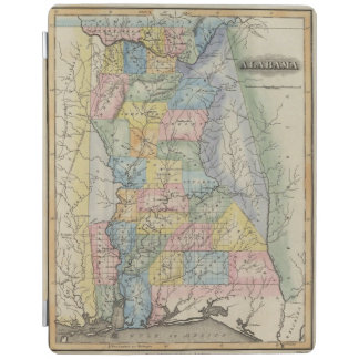 Alabama 2 iPad skydd