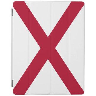 ALABAMA FLAGGA iPad SKYDD