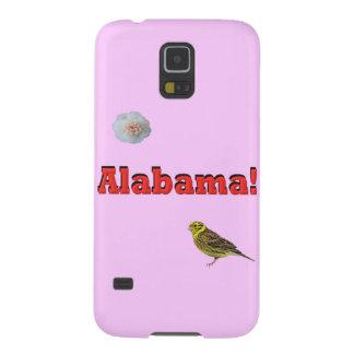 Alabama Galaxy S5 Fodral