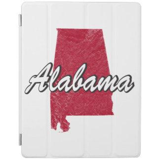 Alabama iPad Skydd