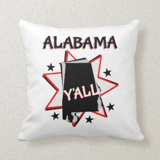 Alabama statlig pride dig kudde
