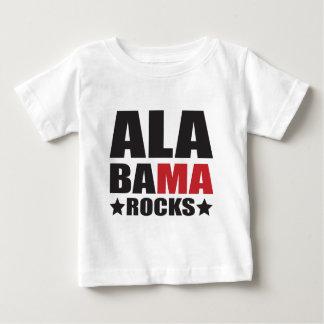 Alabama stenar! Statliga andegåvor och dräkt Tröjor