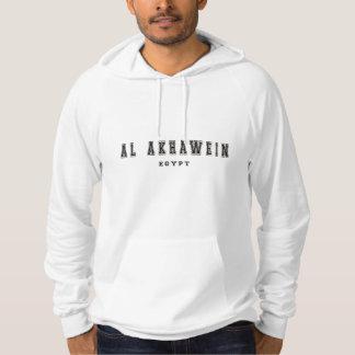 AlAkhawein egypten Sweatshirt