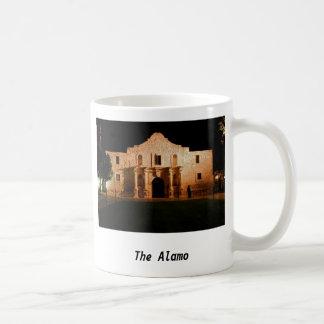 Alamoen Kaffemugg