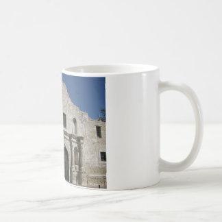 Alamoen, San Antonio Texas Kaffemugg