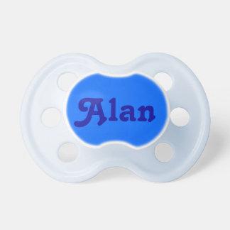 Alan babynappar napp för baby