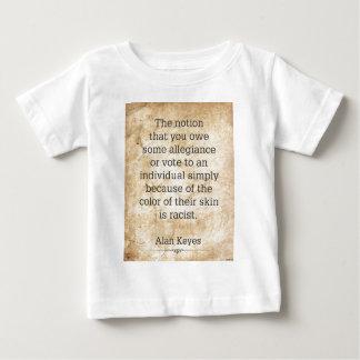 Alan Keyes T-shirts