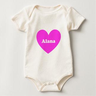 Alana Bodies För Bebisar