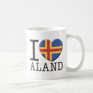 Aland Kaffe Koppar