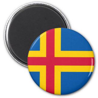 Åland öAX Magnet