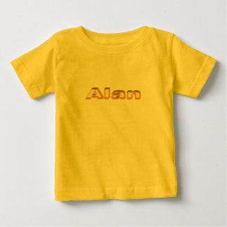 Alans t-skjorta tee shirts