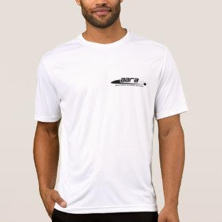 "Alaska amatörmässig Racquetball Assoc. ""Splat"" Tee Shirts"