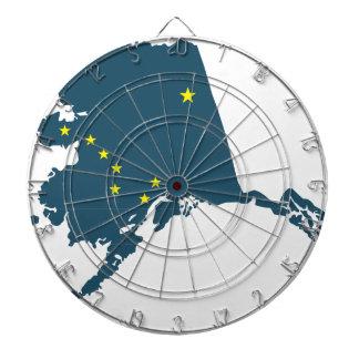 Alaska Amerika Piltavla