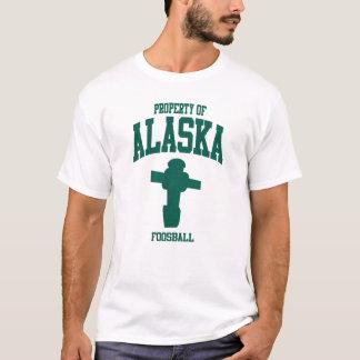 Alaska Foosball Tröja