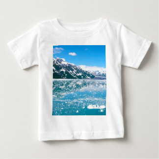 Alaska Glasier T Shirt