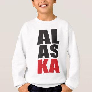Alaska stenar! Statliga andegåvor och dräkt T-shirts
