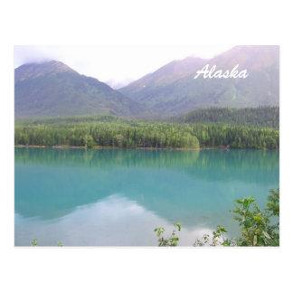 Alaska vykort