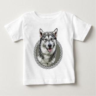 Alaskabo Malamute 001 T Shirts