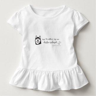 alaskabo malamute - mer föder upp tröja