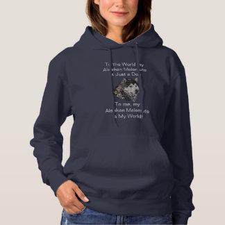Alaskabo Malamute T Shirt